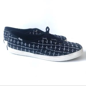 Keds Tweed Sneakers